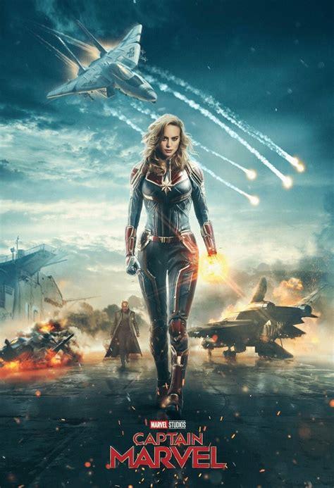 299537 captain marvel captain marvel 2019 posters the movie database tmdb