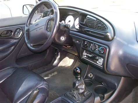 1998 Ford Contour Interior by Ford Contour Svt Price Modifications Pictures Moibibiki