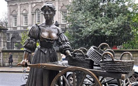 from molly malone to daniel o connell why the irish love