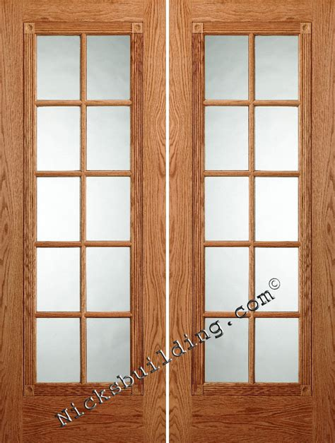 Prehung Oak Interior Door Oak Interior Doors