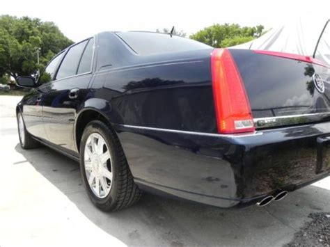 old car owners manuals 2006 cadillac dts interior lighting find used cadillac dts 2006 luxury style v8 leather interior gps in clearwater florida