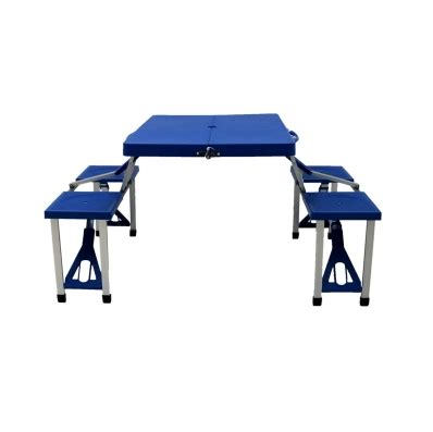 portable bench seats portable folding outdoor picnic table and bench set 4