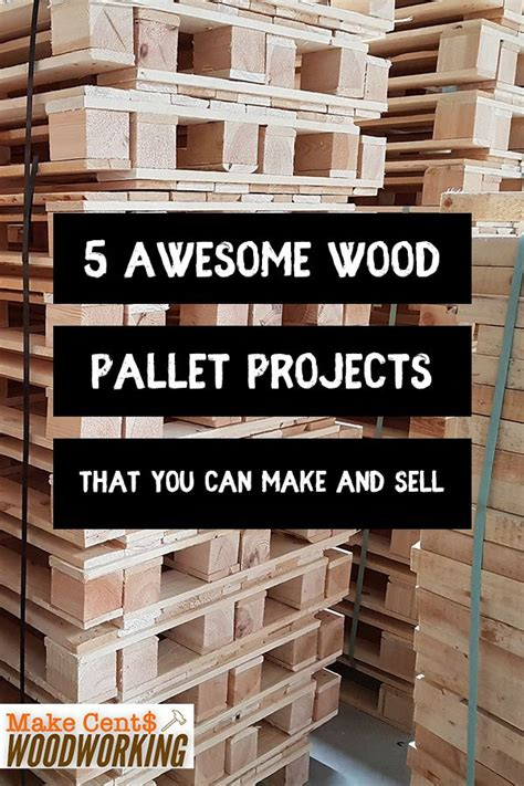 awesome wood pallet projects      sell