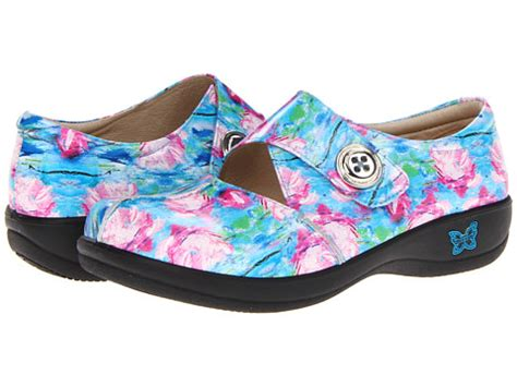 alegria shoes clearance clearance alegria womens kaitlyn nursing shoes