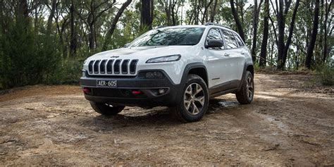 car jeep 2016 2016 jeep cherokee trailhawk review caradvice