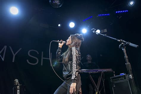 drive you mad amy shark amy shark at bowery ballroom march 13 2018 we all