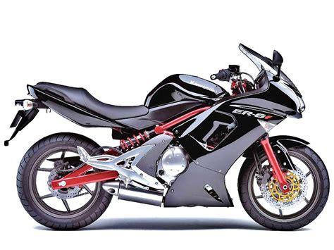 Kawasaki Er 6f by Kawasaki Er 6f 2006 2ri De