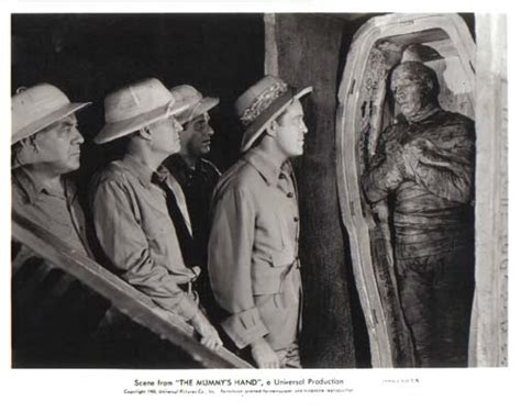 Mummy Raise The Dead 3 By Cm you would be a fool to take the mummy s 1940