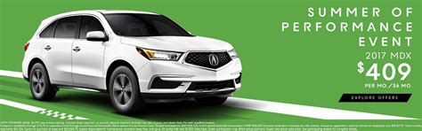 acura of fayetteville acura dealer in fayetteville ar
