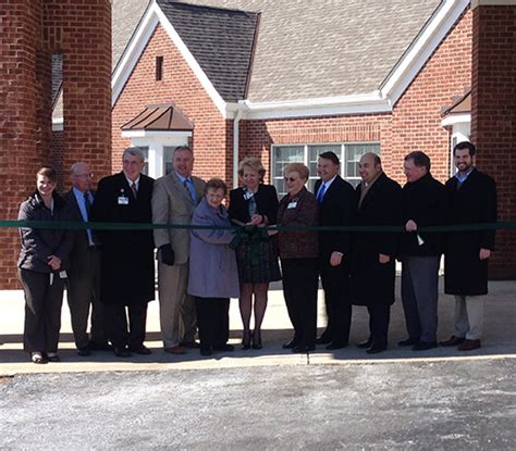 the cutting room wilmington ohio cape may retirement adds rehab suites and health care center