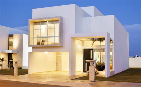 casa minimalista moderna 20 foto fachadas minimalistas mayo 2013