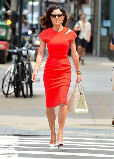 bethenny frankel bethenny frankel in dress spotted in soho nyc 07 11 2017