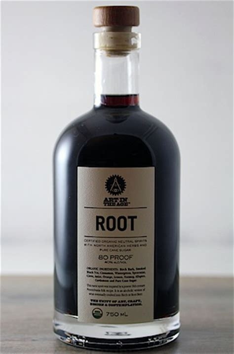 Root and Soda
