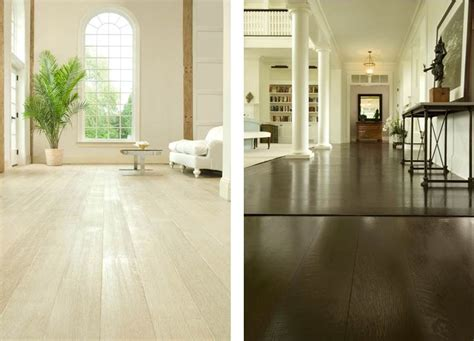 Flooring 101: Color Choice   Carlisle Wide Plank Floors