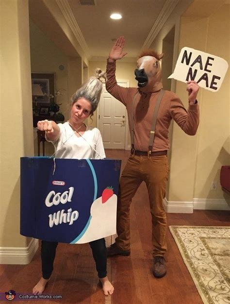 couples halloween costumes     cheesy