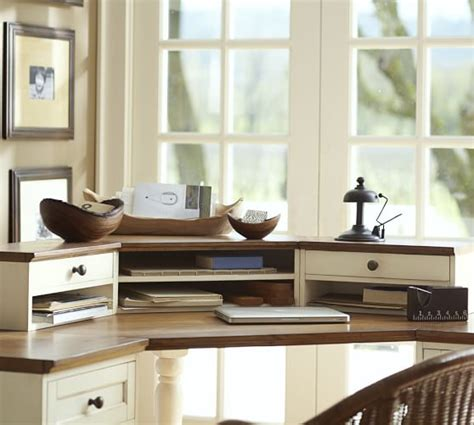 pottery barn whitney desk for sale whitney corner desk hutch pottery barn