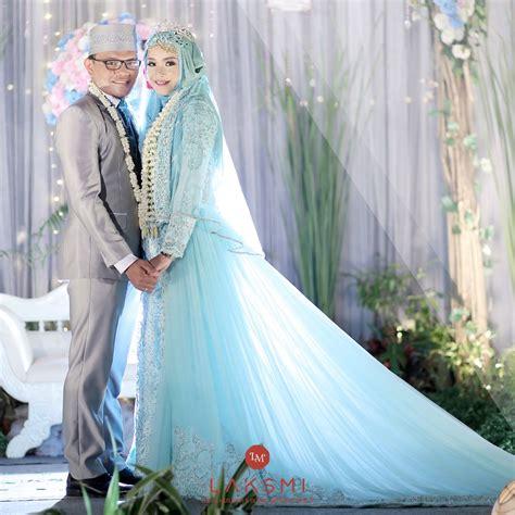 Gaun Wedding Pernikahan foto gaun busana pernikahan oleh laksmi kebaya