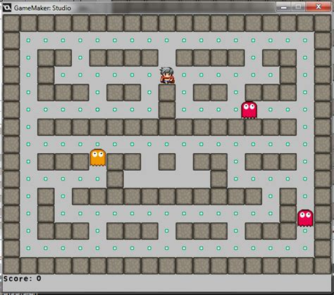 membuat game dengan game maker membuat game sederhana dengan game maker part 2 jin