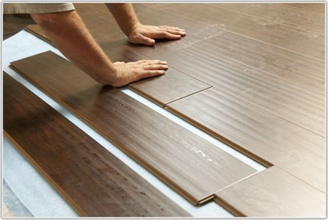 Which Is Better Bamboo Or Laminate - bamboo vs laminate flooring flooring home decorating