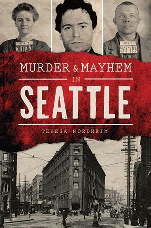 book review killer showthe station nightclub fire americas murder mayhem in seattle by teresa nordheim the