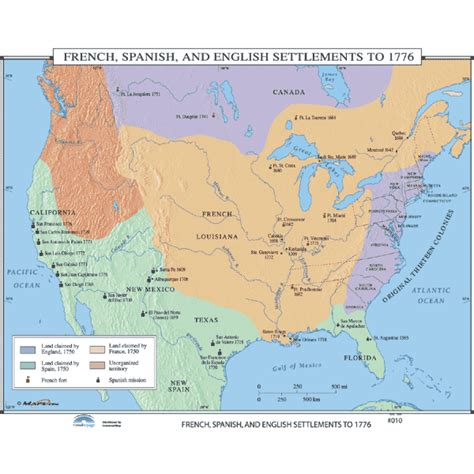 map of usa in 1776 history maps for classroom history map 010