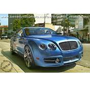 Go Back &gt Gallery For Teal Bentley Car