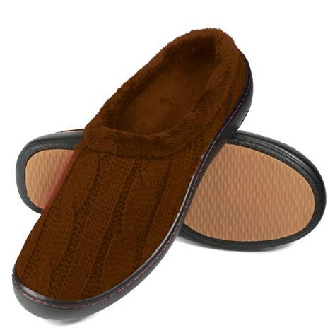 best slipper for plantar fasciitis the plantar fasciitis slippers s hammacher schlemmer