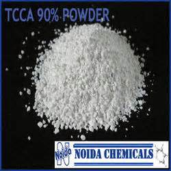 Which Chemical Is Used To Disinfection Of Swimming Pool - cyanuric acid 108 80 5 chlorine stablizer