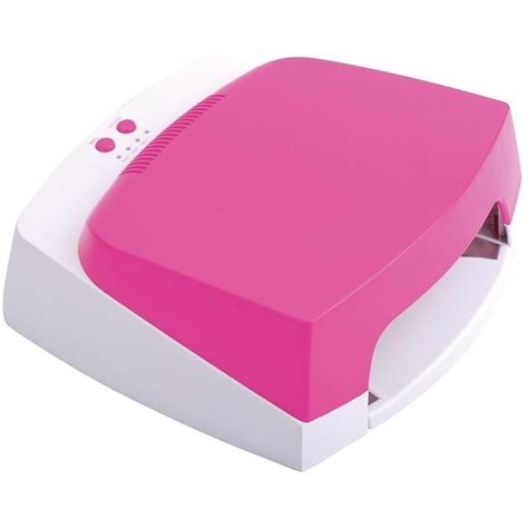 what wattage uv l for gel nails 36 pink uv gel l by the edge