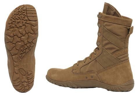 mini mil boots belleville mini mil tr105 minimalist combat boot ar 670 1