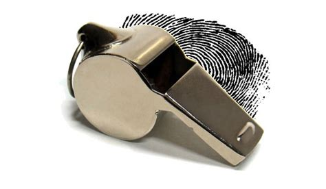 Whistle Blower opinions on whistleblower