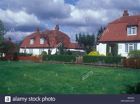 Letchworth Garden City by Bird S Hill Letchworth Garden City Hertfordshire Uk
