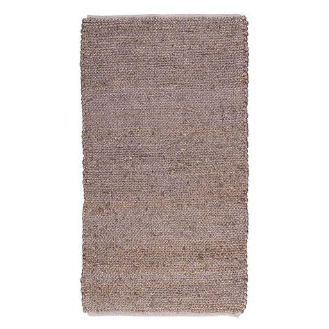 ib laursen teppich ib laursen teppich rosa malva jute kaufen emil