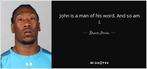 Z Is A Of His Word quotes by bruce irvin a z quotes