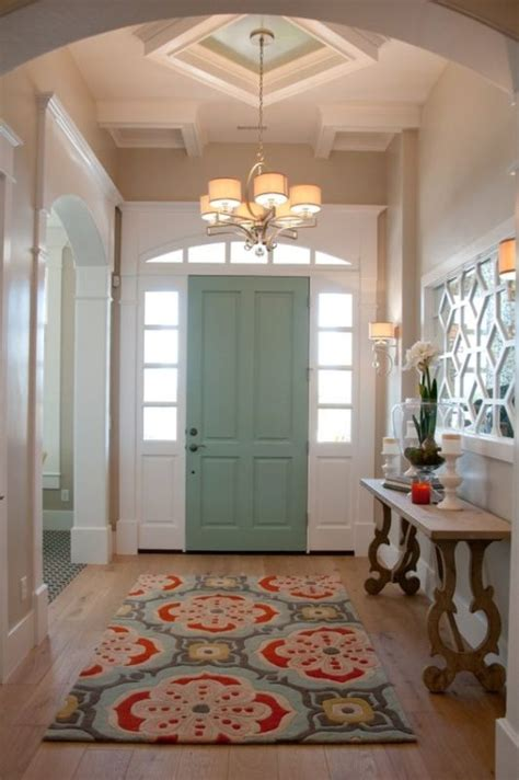 Colorful Entryway Table 6 Entryways That Will Make You Swoon Daily Decor