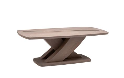 table pied central table pied central design