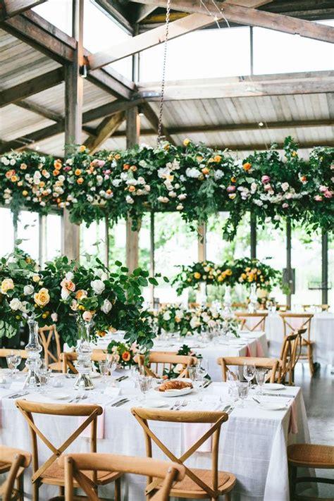 delicate summer garden wedding ideas weddingomania