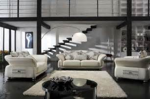 Living Room Furniture Atlanta White Leather Sofa Set With Throw Pillows Modern Living Room Furniture Sets