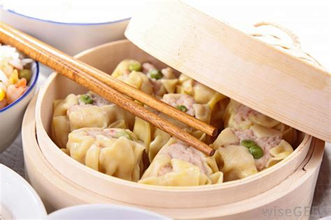 what is dim sum with pictures