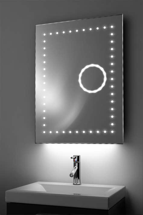 bathroom mirror with clock bathroom clock mirror with underlighting bluetooth