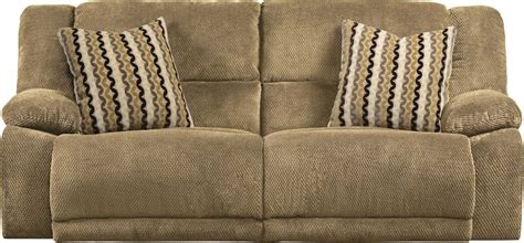 catnapper recliner sofa catnapper hammond power reclining sofa coffee cn 61441