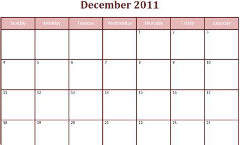 blank fillable calendar pdf monthly calendar pdf calendar template 2016