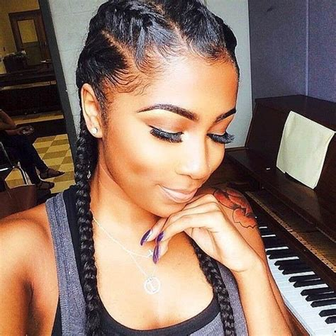 hair styles for women who are eighty four years old 66 of the best looking black braided hairstyles for 2018