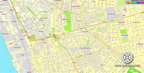 printable street map liverpool map liverpool england citiplan 3mx3m pdf 13