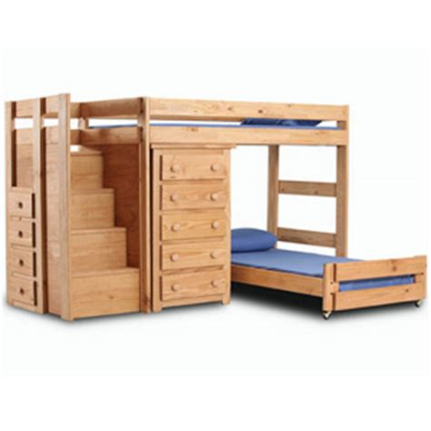 solid wood loft bed wooden loft beds solid wood twin size loft bed 39417 pc