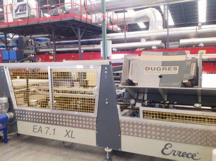 layout machine español ea 7 1 xl packaging machines errece ceramic machinery