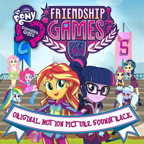 film mlp friendship games stars come out to celebrate the third installment of my