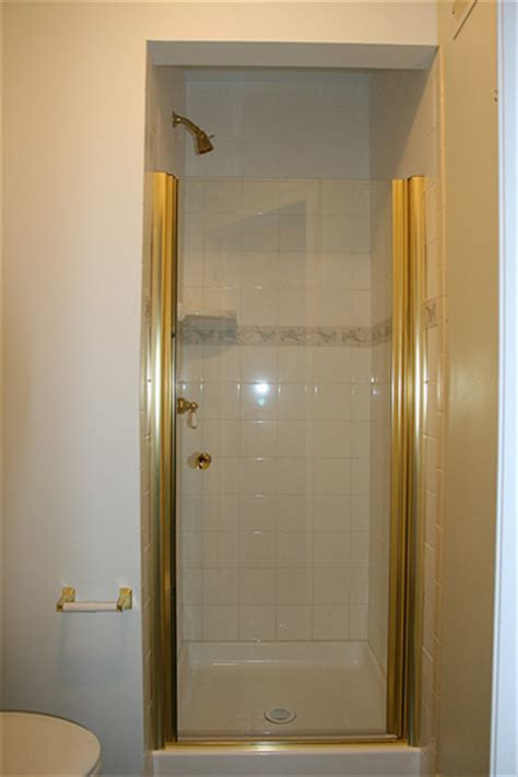 Small Shower Stalls by Small Shower Stall Flickr Photo