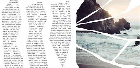 magazine layout css css regions matter modern web