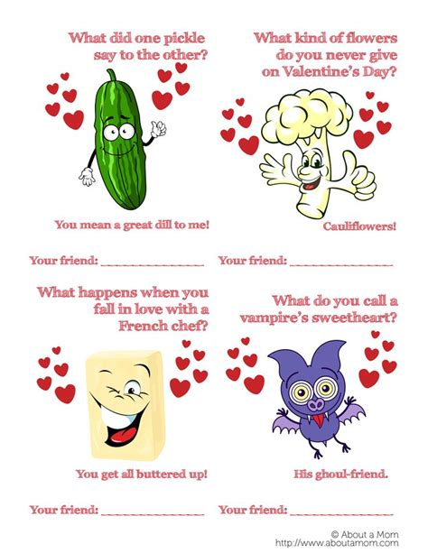 laugh  loud printable valentines day cards